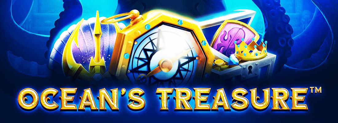 Ocean's Treasure Slot Canada