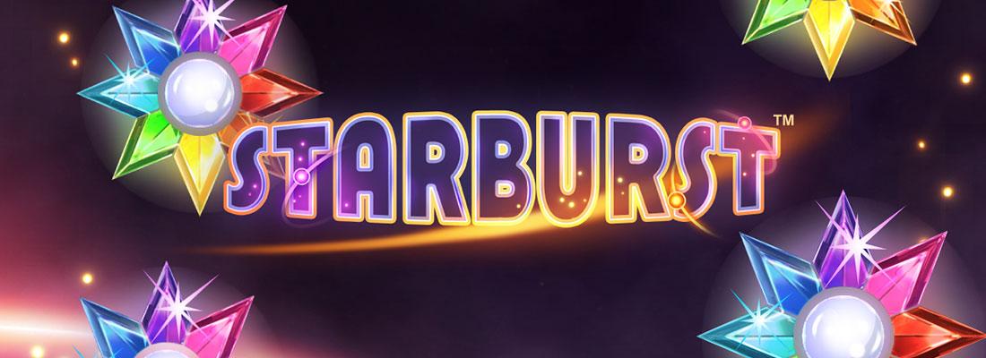 Starburst free slots Canada Slot Banner